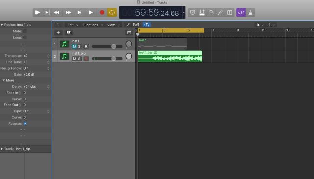 3 First Class Logic Pro X Tricks You Must Know